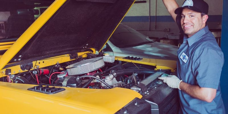 Få den bedste og mest pålidelige service hos Viborgs bedste autoværksted