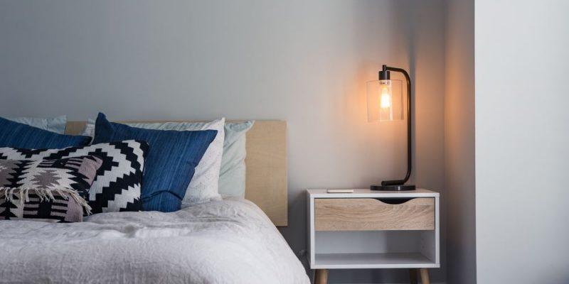 Skifter du sengetøj så ofte, som du burde?